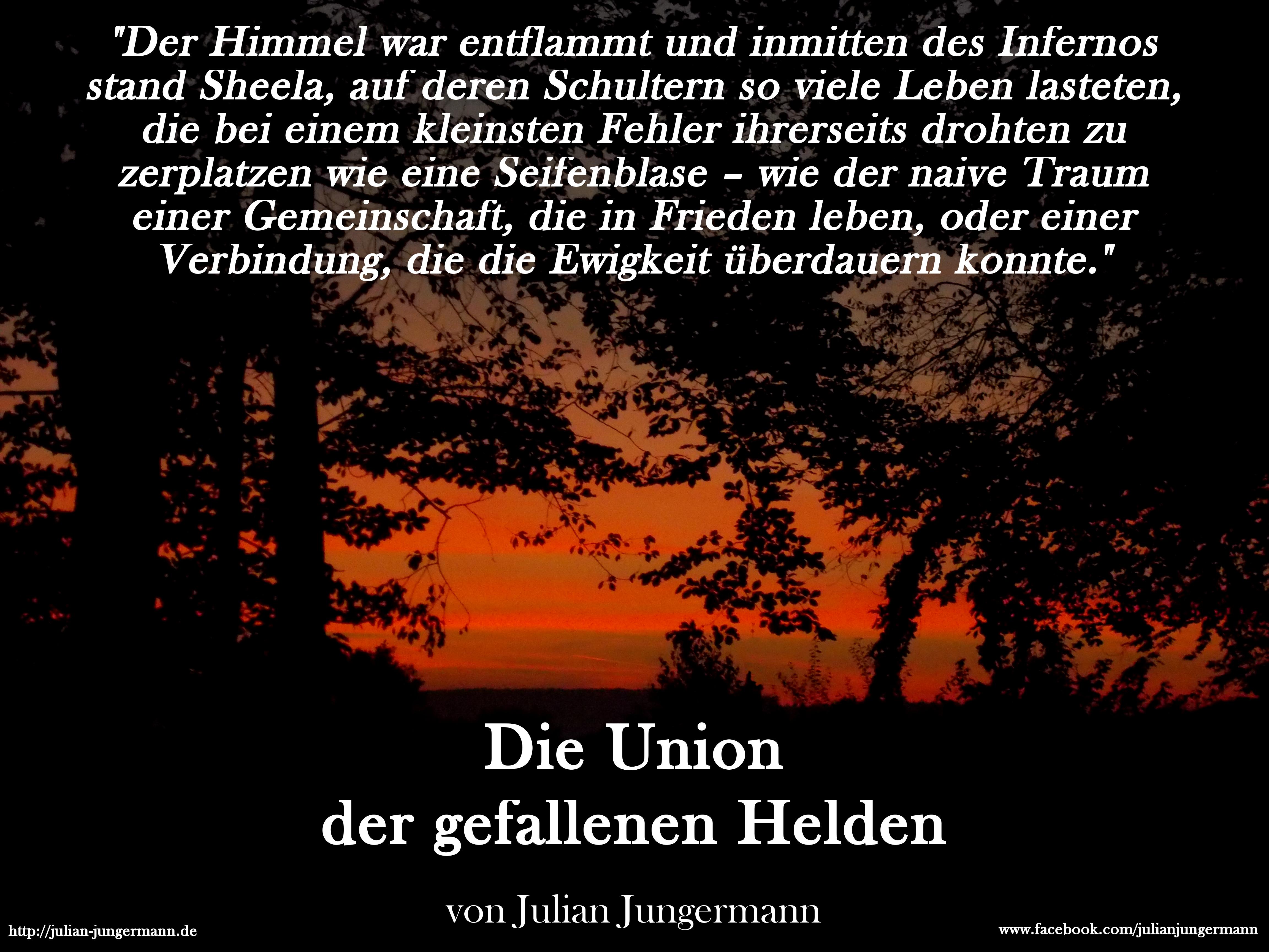Bildzitat_Die Union der gefallenen Helden